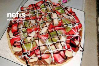 Tavada Waffle Keyfi Tarifi
