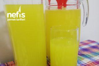 2 Portakal + 1 limon =2,5 Lt Limonata (Videolu) Tarifi