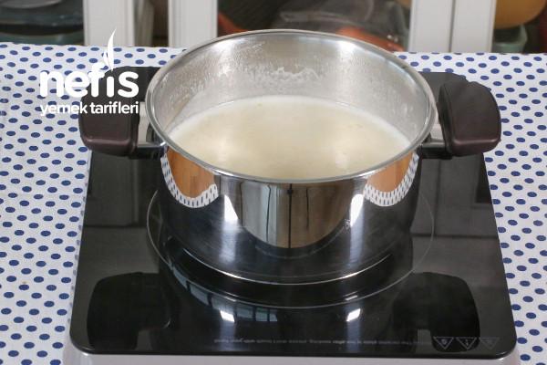 Dereotu Çorbası