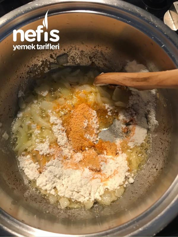 Domates Çorbası Tadında Tarhana