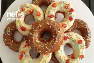 Donut (Kızartma) Tarifi