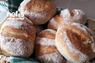 Ekmek Yapımı Tarifi