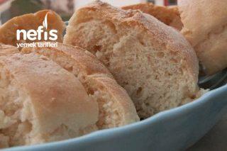 Ev Yapımı Ekmek ( Mis Gibi ) Tarifi