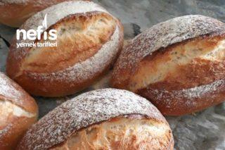 Evde Ekmek Yapalım (Videolu) Tarifi