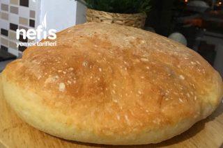 Evde Ekmek Yapımı Tarifi
