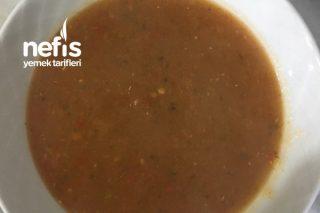 Kolay Ve Sağlıklı Sebze Çorbası Tarifi