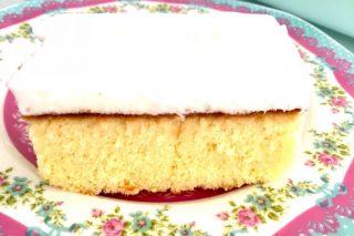 Limonatalı Pasta Tarifi