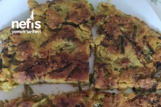 Mısır Unlu Ispıt ( Hodan Kaldırık) Köklü Tava Ekmeği Tarifi