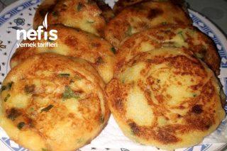 Patates Köftesi (Bebekler İçin) Tarifi