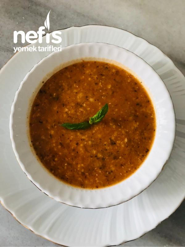 Tarhana Çorbası(şahaneee)