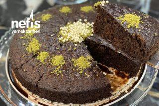 Çikolatalı Browni Kek Tarifi