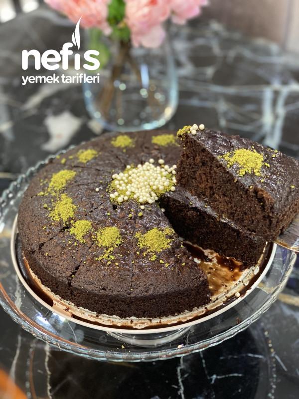 Çikolatalı Browni Kek
