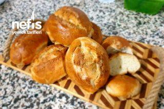 Ekmekcikler Tarifi