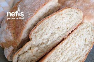Ev Yapımı Somun Ekmeği (Bolu Yöresine Ait) Tarifi