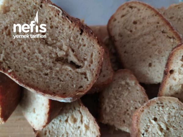 Evde (Vakfıkebir Ekmeği)