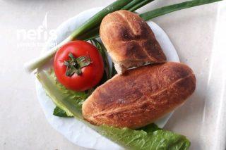 Fırında Mayalı Ekmek Tarifi