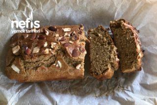 Haşhaşlı Mısır Ekmeği (Glutensiz) Tarifi