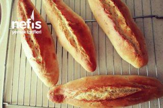 Hazırından Farksız Ekmek Tarifi