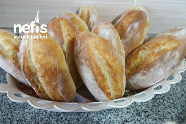 Minik Ekmekler Tarifi