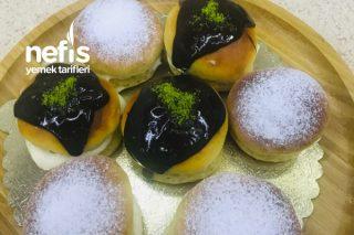 Muzlu Alman Pastası (Çörek) Tarifi