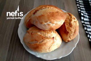 Sütlü Ekmekçikler (Kahvaltı İçin Mükemmel) Tarifi