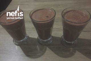 Vitamin Deposu Süt Tarifi