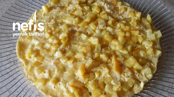 Yumurtali Patates