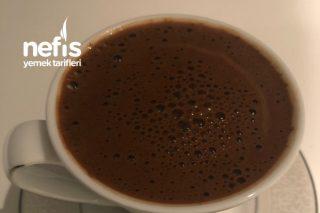 Bol Köpüklü Türk Kahvesi ( Cezvede) Tarifi