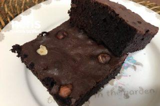 Brownie (Gerçek Brownie Tarifi)