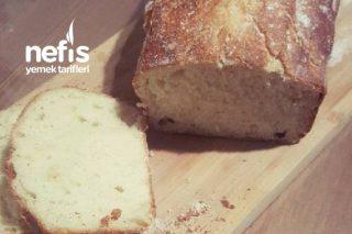 Çıtır Çıtır Evde Ekmek Tarifi