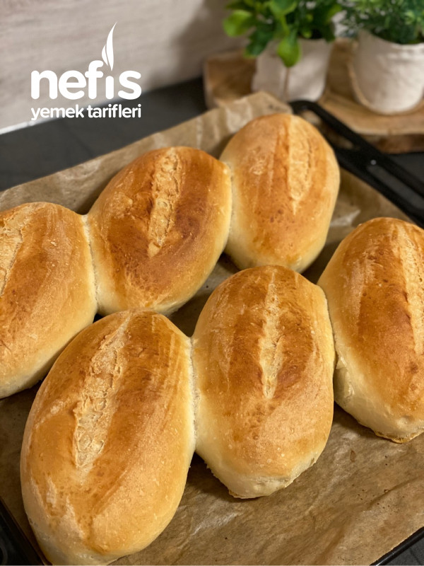 Dişi İnce Çitir İçi Yumuşacık Ekmek