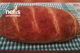Ekşi Mayalı Çavdar Ekmeği Tarifi