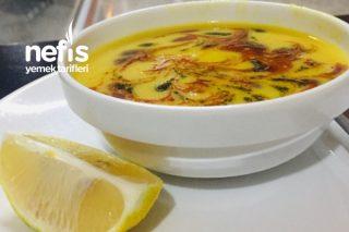 Lokanta Mercimek Çorbası (Lokantadan) Tarifi