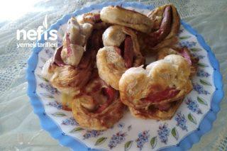 Milföy Çörekleri Tarifi