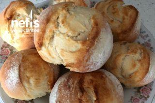 Mini Fransız Ekmeği Tarifi