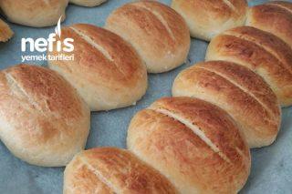 Mis Gibi Ev Ekmeği Tarifi
