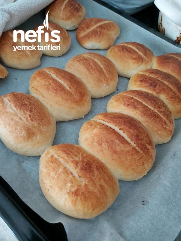 Miss Gibi Ev Ekmeği