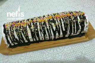 Rulo Pasta ( Kakaolu ) Tarifi