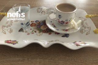Yumuşak İçimli Türk Kahvesi Tarifi