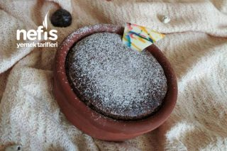 Çikolatalı Suffle Tarifi