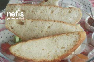 Dışı Çıtır İçi Yumuşak Ekmek Tarifi