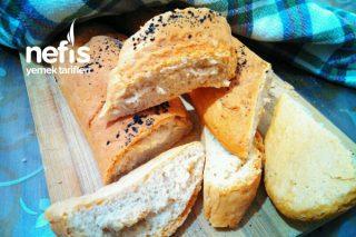 Ekmek tarifi Tarifi