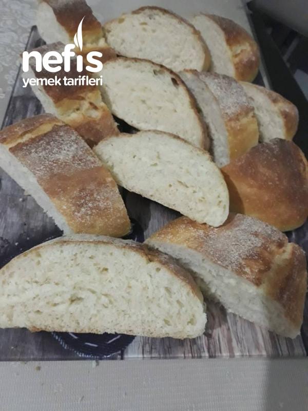 Evde Kal Ekmeğini Kendin Yap