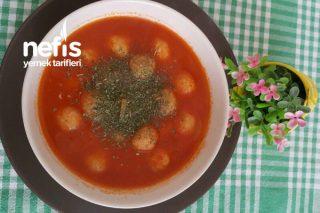 İster Çorba İster Ana Yemek (Şipşak ) Tarifi
