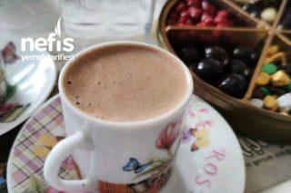 Mardin'in Meşhur Lezzeti Dibek Kahvesi Tarifi