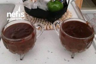 Pastaneden Farksız Supangle Tarifi