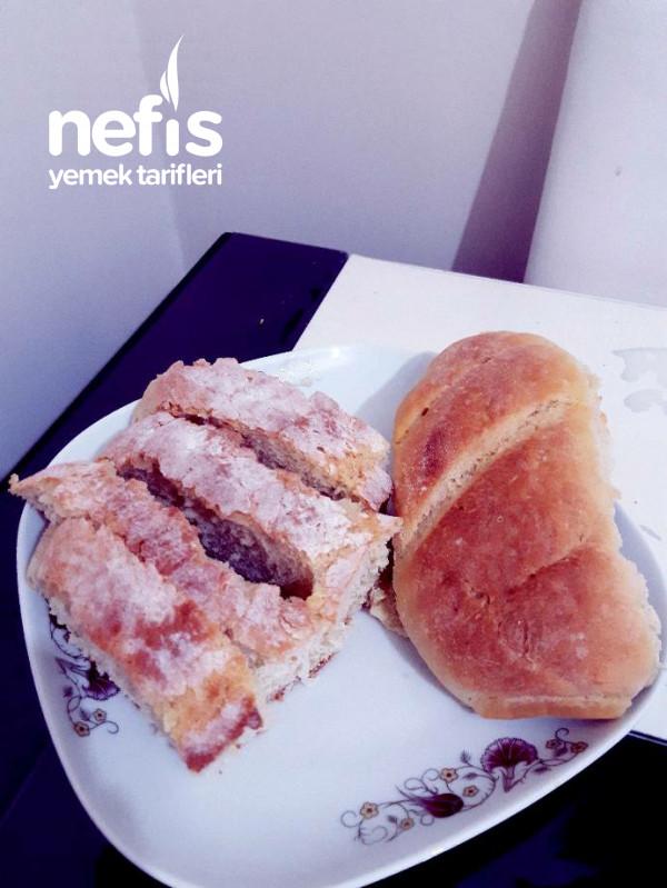 Patatesli Ekmek (Bayatlamayan)