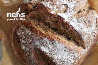 Sağlıklı Siyez Ekmeği Tarifi