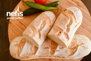 Baget Ekmeği Tarifi