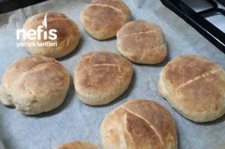 Ev Ekmeği (Sütlü) Tarifi